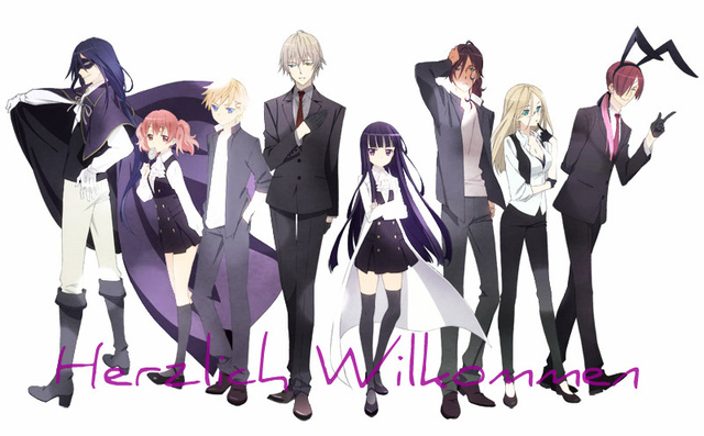 Manga dating sim kostenlos