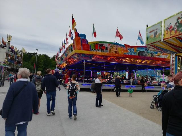 Kelheim Volksfest